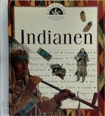 Indianen - Judith Simpson, Helen Halliday, Sylvia Vanden Heede (ISBN 9789024602452)