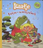 Kaatje / Lied- en versjesboek + CD - Unknown (ISBN 9789002234538)