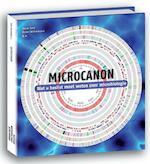 Wetenschappelijke bibliotheek Microcanon - Unknown (ISBN 9789085713272)