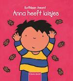 Anna heeft luisjes - Kathleen Amant (ISBN 9789044825817)