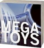 Megatoys - Unknown (ISBN 9788492731046)