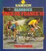 Handboek Tour de France '82 - Theo Koomen, Cor Vos (ISBN 9789064591310)