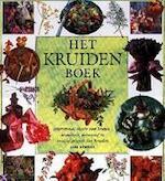 Het kruiden boek - Jane Newdick, Theo Jorna, Martha Cazemier (ISBN 9789062488285)