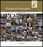 Olympisch bewogen... - Roland Renson, Thomas Ameye (ISBN 9789054669579)