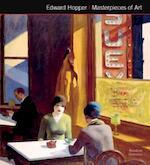 Edward Hopper - Rosalind Ormiston (ISBN 9781783613601)