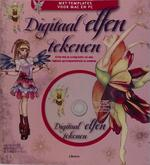 Digitaal elfen tekenen - David Riché, Myrea Pettit, Ellie Wilson, Sarin Roquas, Yishan Studio (peking). (ISBN 9789089980472)