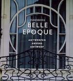 Belle epoque - Zurenborg - Antwerpen/Anvers/Antwerp