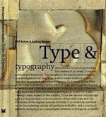 Type & typography - Phil Baines, Andrew Haslam (ISBN 9781856692441)