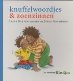 Knuffelwoordjes & zoenzinnen - Siska Goeminne (ISBN 9789058387448)