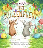 Het muizenfeest - Machteld van Zalingen (ISBN 9789402600681)