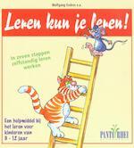 Leren kun je leren ! - Wolfgang Endres, N. Eickmann, H. Janak (ISBN 9789076771489)