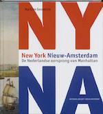 New York Nieuw- Amsterdam - Martine Gosselink, Martine Gosselink (ISBN 9789046806197)