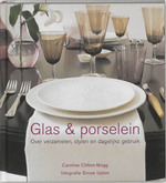 Glas & porselein - C. Clifton-Mogg (ISBN 9789058973665)