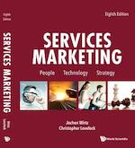 Services Marketing: People, Technology, Strategy