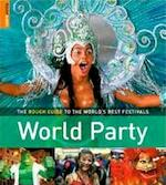 World party - Rough Guides (Firm). (ISBN 9781843535287)
