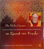 De geest van vrede - Dalai Lama, Frédérique Hatier, Peter van der Roest (ISBN 9789021541310)