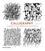 Calligraphy - Denise Lach (ISBN 9780500291214)