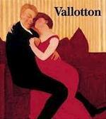Félix Vallotton - Sasha M. Newman, Félix Vallotton, Marina Ducrey, Yale University. Art Gallery (ISBN 9780894670572)