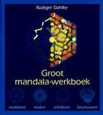 Groot mandala werkboek