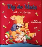 Tip de muis wil niet delen - Unknown (ISBN 9789490111212)