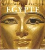 Kunst & architectuur Egypte - Matthias Seidel, Regine Schulz, Abdel Ghaffar Shedid, Jan Bert Kanon, Elke Doelman (ISBN 9783833119408)