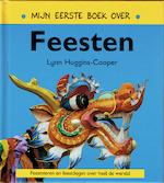 Mijn eerste boek over feesten - Lynn Huggins-Cooper (ISBN 9789054958161)