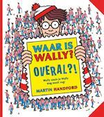 Overal?! - Martin Handford (ISBN 9789002266089)