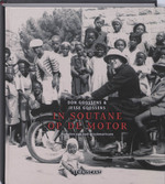 In soutane op de motor - Don Goossens, Jesse Goossens (ISBN 9789047701248)