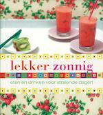 Lekker zonnig - Unknown (ISBN 9789089890665)