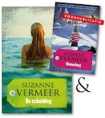 De scheiding - Suzanne Vermeer (ISBN 9789044970777)