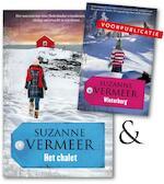 Het chalet - Suzanne Vermeer (ISBN 9789044968804)