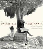 Illustrated daughters of Britannia - Katie Hickman (ISBN 9780007122219)