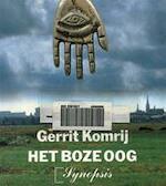 Het boze oog - Gerrit Komrij (ISBN 9789029526784)