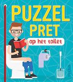 Puzzelpret op het toilet - Son TYBERG (ISBN 9789044753264)