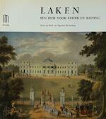Laken - Anne VAN Ypersele de Strihou, Paul van Ypersele de Strihou
