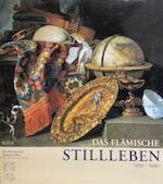 Das flämische Stillleben - Wilfried Seipel, Kunsthistorisches Museum Wien, Kulturstiftung Ruhr (ISBN 9783923641482)