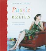 Passie voor breien - L. Radford (ISBN 9789058777270)