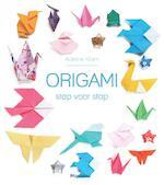 Origami stap voor stap - Adeline Klam (ISBN 9789022331514)