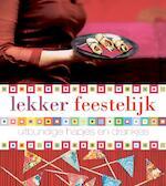 Lekker feestelijk - Unknown (ISBN 9789089892393)