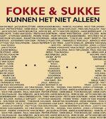 Fokke & Sukke kunnen het niet alleen (ISBN 9789078753131)