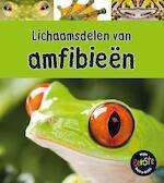 Amfibieën onder de loep - Clare Lewis (ISBN 9789461756527)