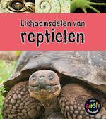 Reptielen onder de loep - Clare Lewis (ISBN 9789461756480)