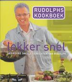 Rudolphs kookboek - lekker snel - Rudolph van Veen (ISBN 9789021537382)