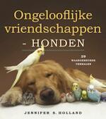 Honden - Jennifer Holland (ISBN 9789021563909)