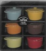 recepten voor mini potjes + Kookkit - Jose Marechal, José Maréchal (ISBN 9789461430250)