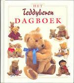Het teddyberen dagboek - Neil Sutherland, Anna Vesting, Martha Cazemier (ISBN 9789036609432)