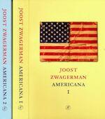 Americana - 2 delen in cassette - Joost Zwagerman (ISBN 9789029588560)