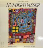 Friedensreich Hundertwasser - Walter Koschatzky (ISBN 9783280016473)
