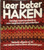 Leer beter haken - Tom Clancy, Peter Telep (ISBN 9789021020532)