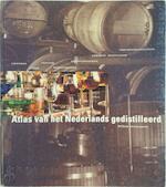 Atlas van het Nederlands gedistilleerd - Willem Verstraaten (ISBN 9789090087917)